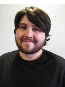 Alex Secker
